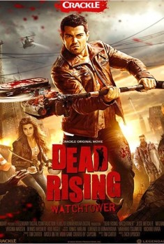 Dead Rising: Watchtower (2014)