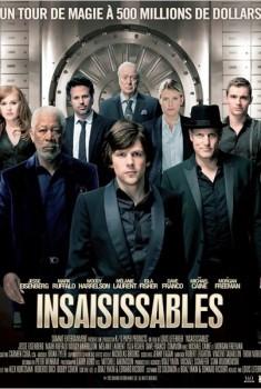 Insaisissables (2013)