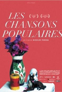 Les Chansons populaires (2012)
