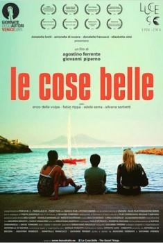 Le Cose Belle (2015)