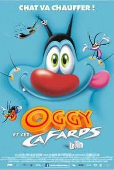 Oggy et les cafards (2013)