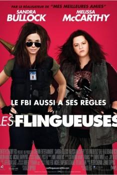 Les Flingueuses (2013)