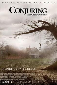 Conjuring : Les dossiers Warren (2013)