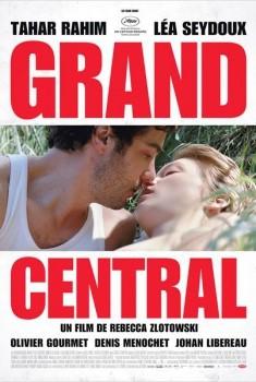 Grand Central (2013)