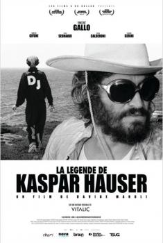 La Légende de Kaspar Hauser (2011)