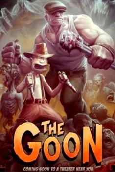 The Goon (2015)