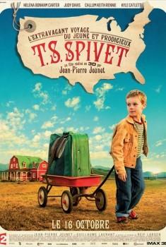 L'Extravagant voyage du jeune et prodigieux T.S. Spivet (2013)