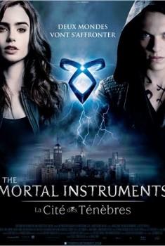 The Mortal Instruments : La Cité des ténèbres (2013)
