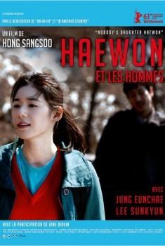Haewon et les hommes (2013)