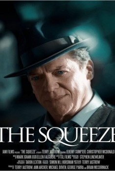 The Squeeze (2015)
