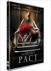 The Devil's Pact (2014)