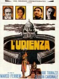 L'Audience (1972)