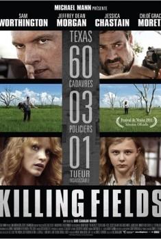 Killing Fields (2011)
