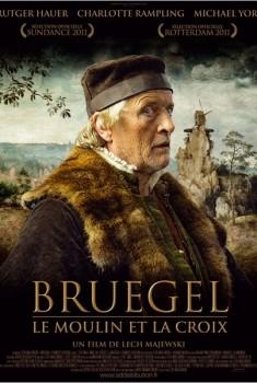 Bruegel, le moulin et la croix (2011)
