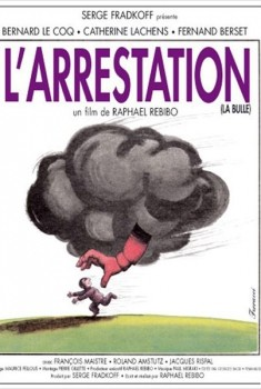 L'arrestation (1975)