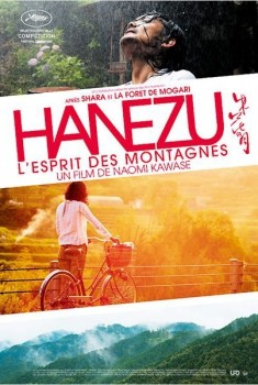 Hanezu, l'esprit des montagnes (2011)