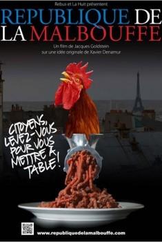 République de la malbouffe (2011)