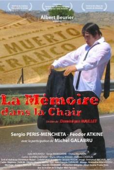 La Mémoire dans la chair (2010)