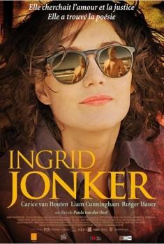 Ingrid Jonker (2011)