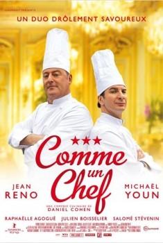 Comme un Chef (2011)