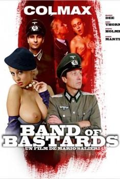 Band Of Bastards (2010)