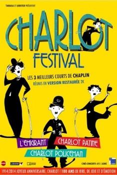 Charlot Festival (2014)