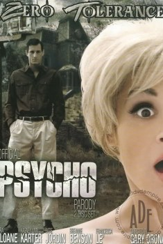 Official Psycho Parody (2010)