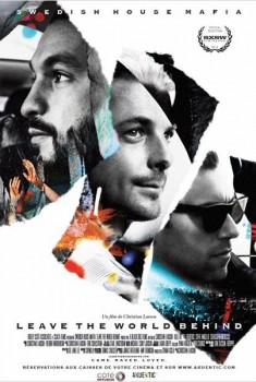 Concert Swedish House Mafia (2014)