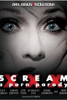 Scream XXX: A Porn Parody (2011)