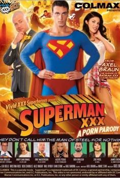 Superman XXX: A Porn Parody (2010)