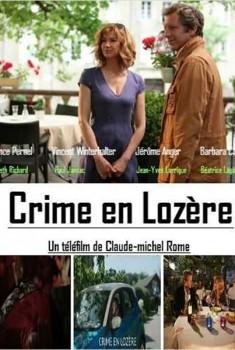 Crime en Lozère (2014)