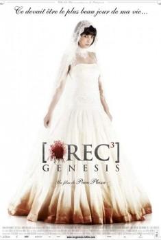 [REC]³ Génesis (2012)