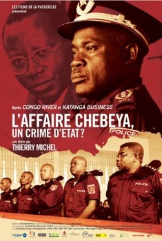 L'Affaire Chebeya - Un Crime d'Etat ? (2011)