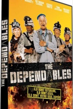 The Dependables (2014)