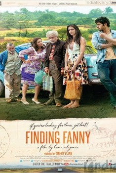 regarder finding fanny 2014 en streaming vf papystreaming. Black Bedroom Furniture Sets. Home Design Ideas