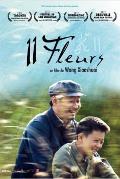 11 fleurs (2011)