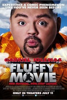 The Fluffy Movie (2014)