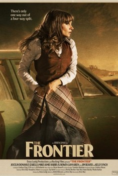The Frontier (2014)