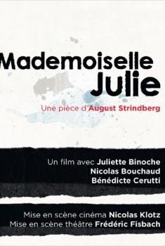 Mademoiselle Julie (2011)
