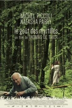 Le Goût des myrtilles (2014)