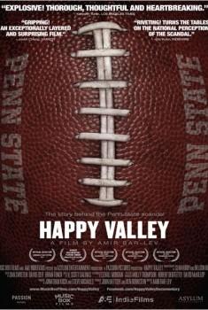Happy Valley (2014)