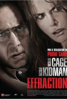 Effraction (2011)