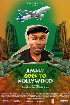 Jimmy goes to Nollywood (2014)
