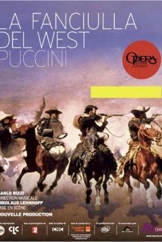La Fanciulla del West (2014)