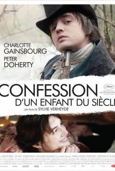 Confession d'un enfant du siècle (2012)
