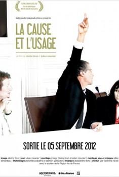 La Cause et l'Usage (2012)