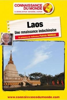 Laos - Une renaissance indochinoise (2014)