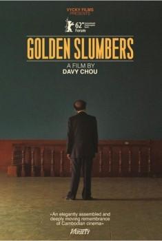 Le Sommeil d'or (2011)
