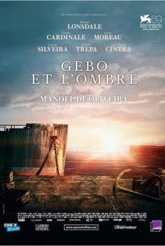 Gebo et l'ombre (2010)