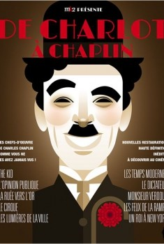 De Charlot à Chaplin (2012)